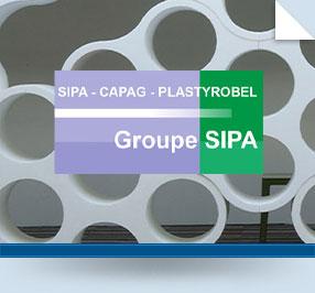 L'informatique du Groupe SIPA hébergé par Réseau Concept