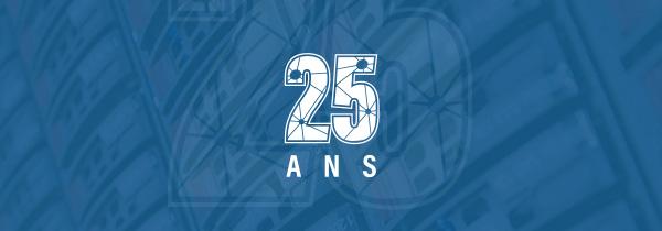 Réseau Concept fête ses 25 ans