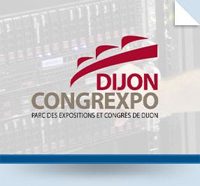 Palais des Congrès et des Expositions de Dijon